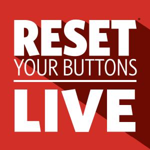 RESET_Live_Logo